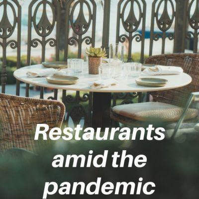 The Restaurant Business 2021: Neutralizing Negativity