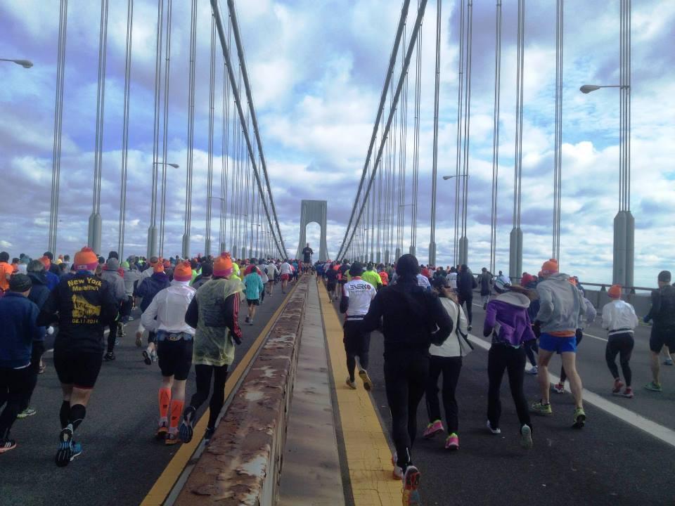 26.2 New York marathon tips for free