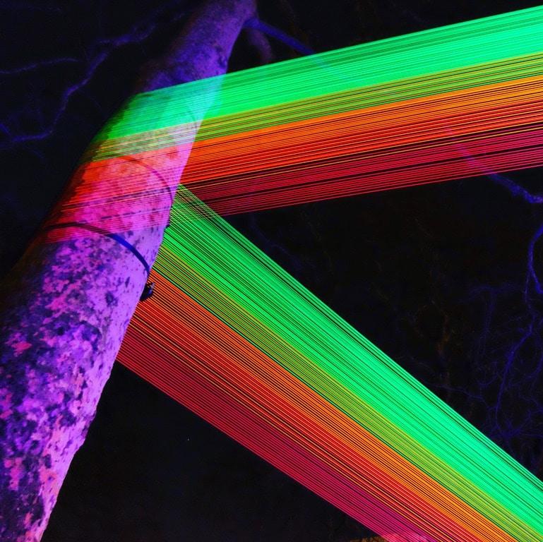 Lumiere London West End - Spectral