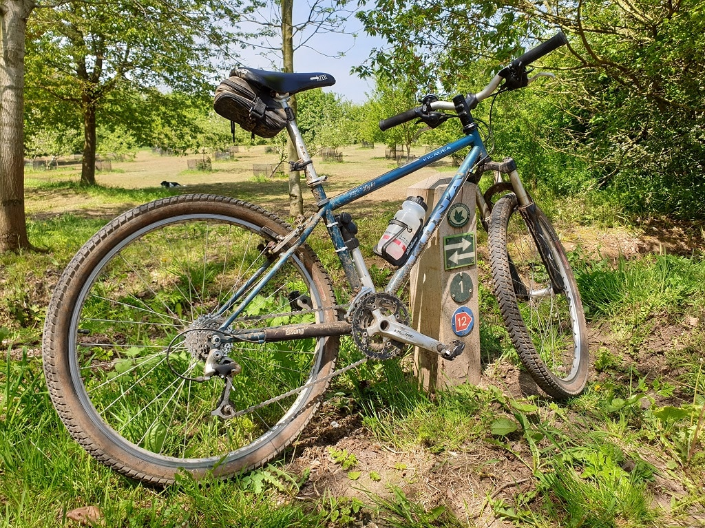 UK cycle routes – 11 top suggestions to get you started
