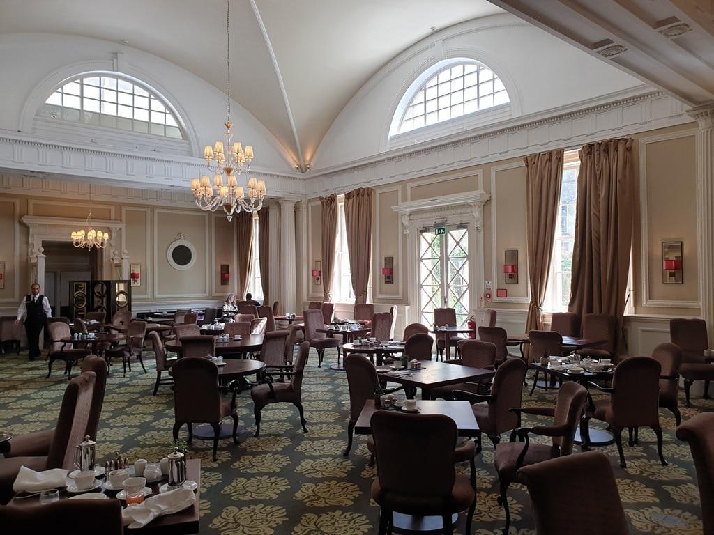 The Vellore restaurant in Bath