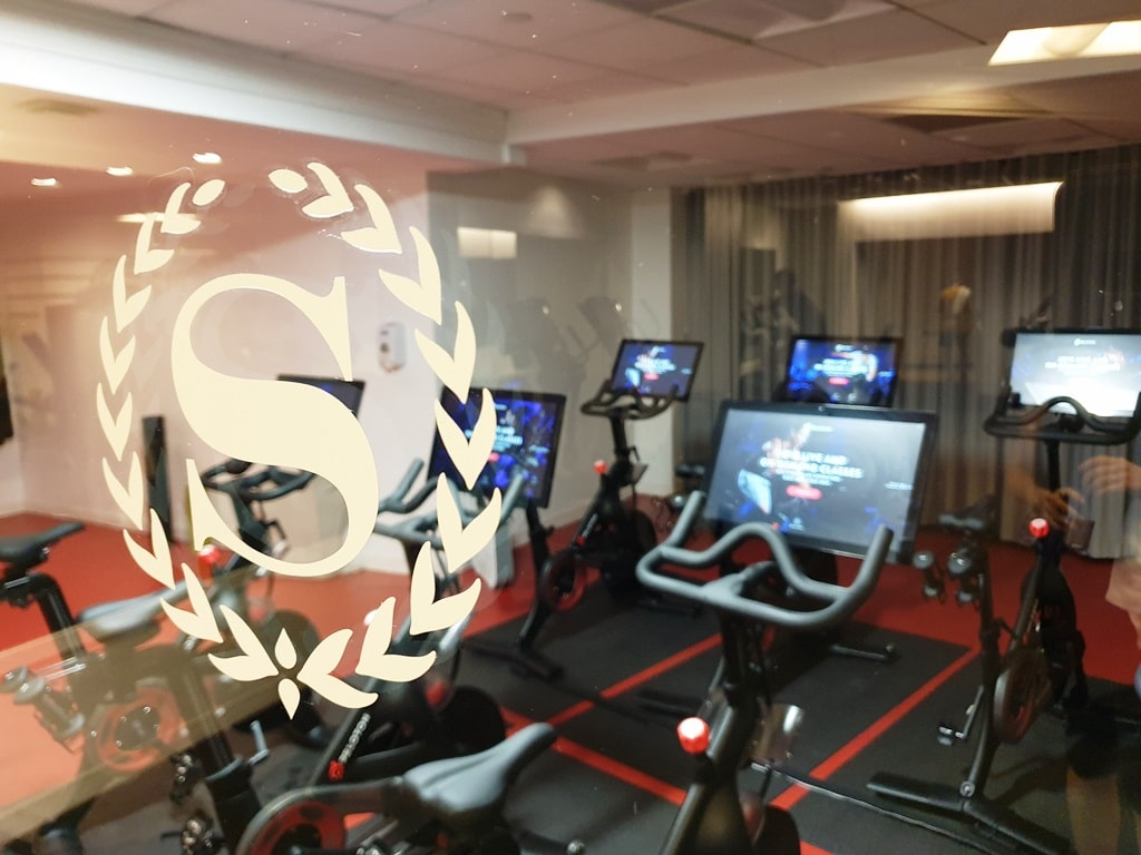 Hotels with Peloton bikes in NYC? – The Sheraton