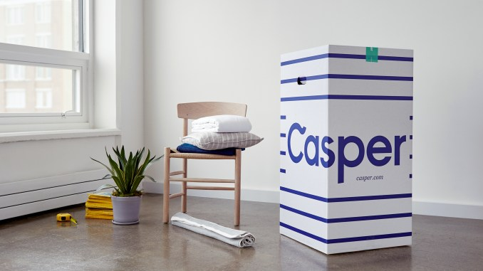 The Casper Box