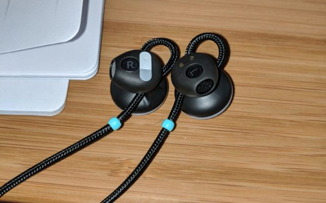 PIxel Buds Battery Protective Cover