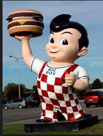 Big boy - burgers