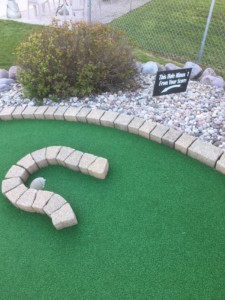 Mini Golf Reviews