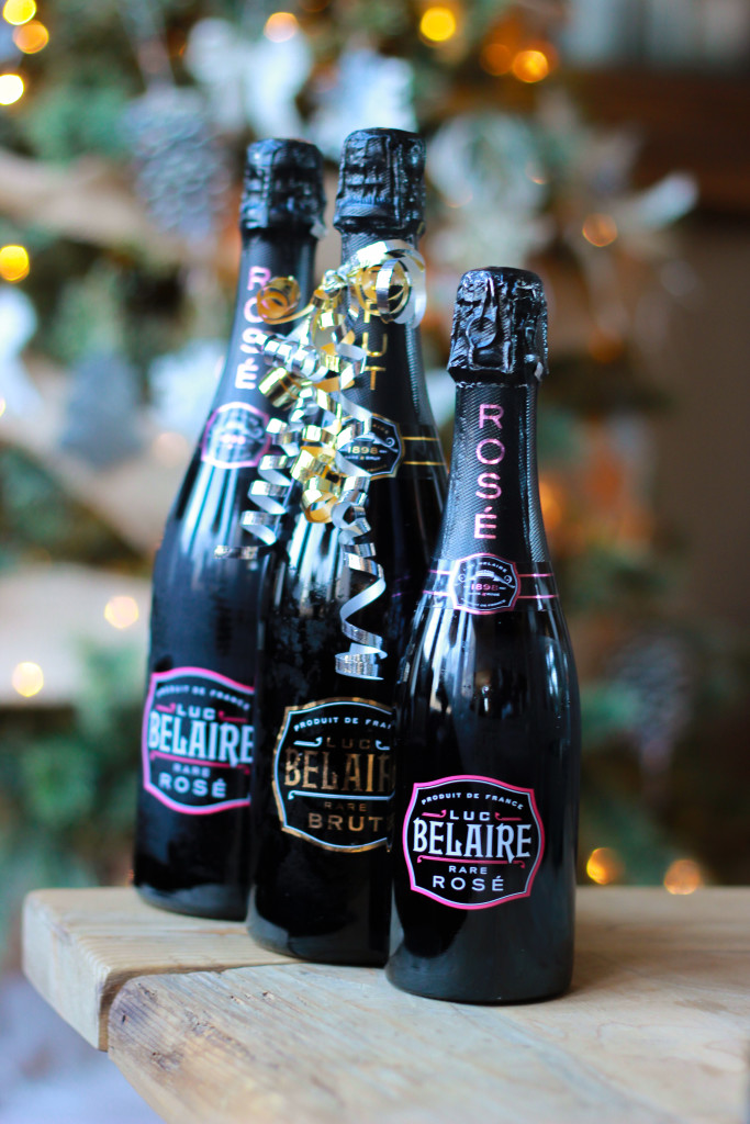 Luc Belaire Champagne