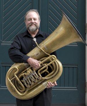 Pioneer Brass