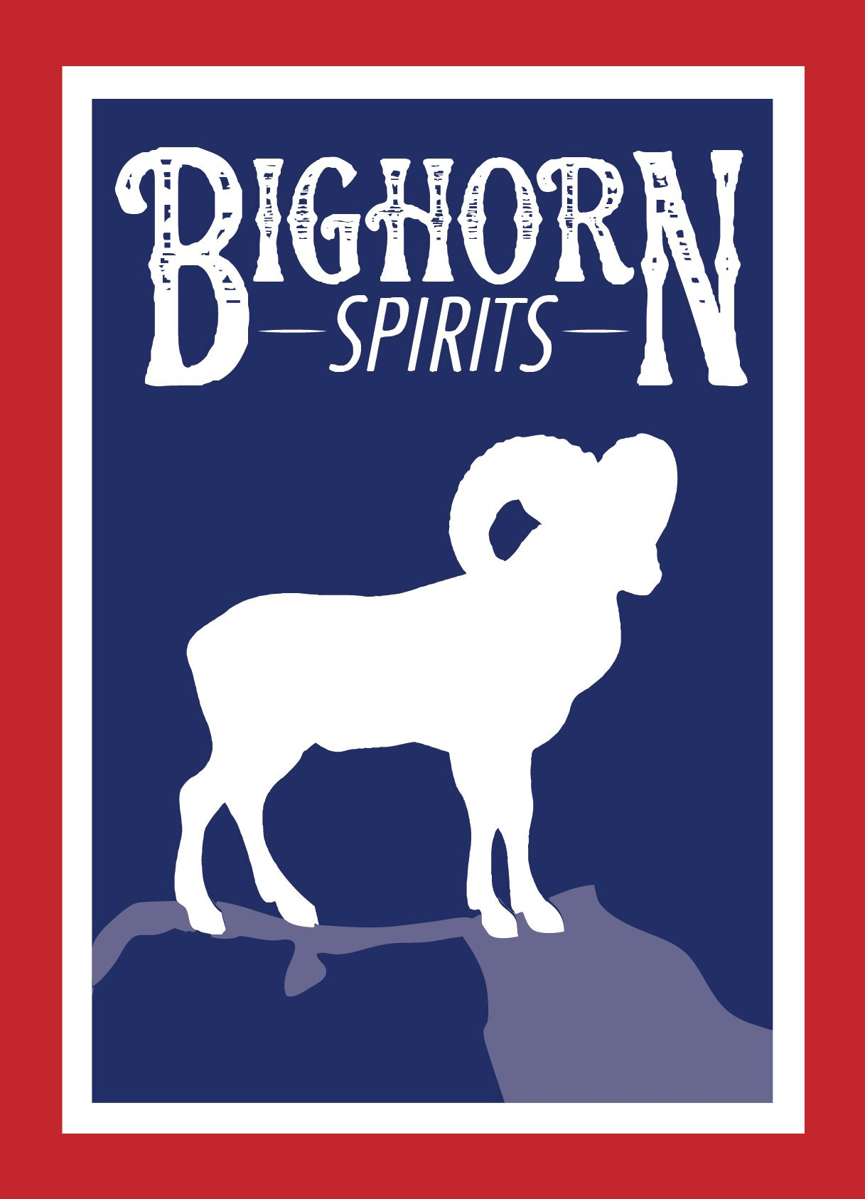Bighorn Spirits