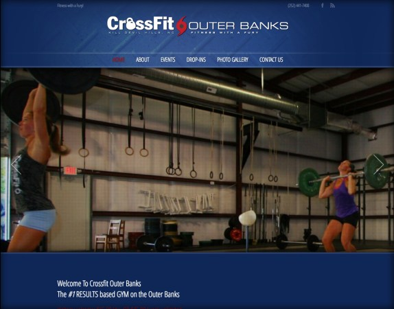 Crossfit OBX