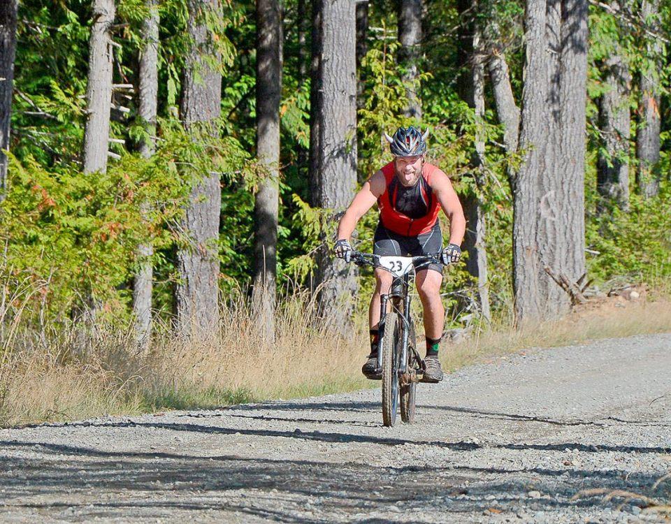 Big Hurt 2015 Mountain Bike Race