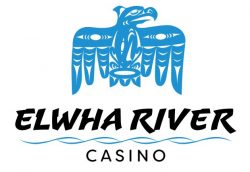 Elwha River Casino Logo