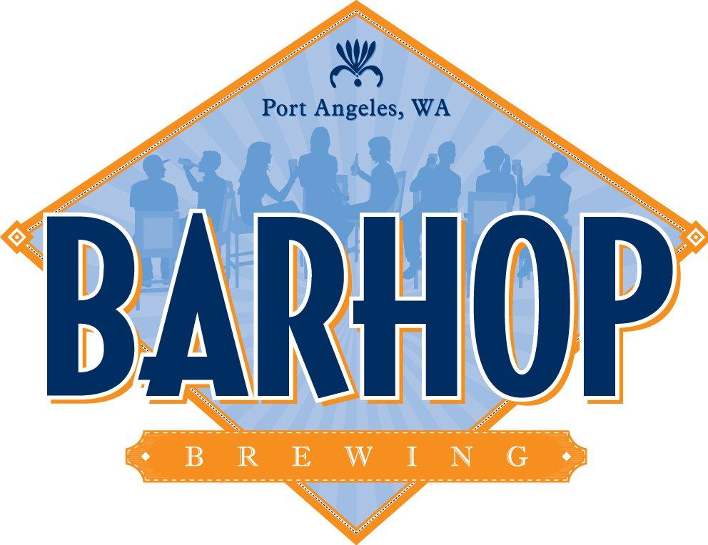 Bar Hop Logo
