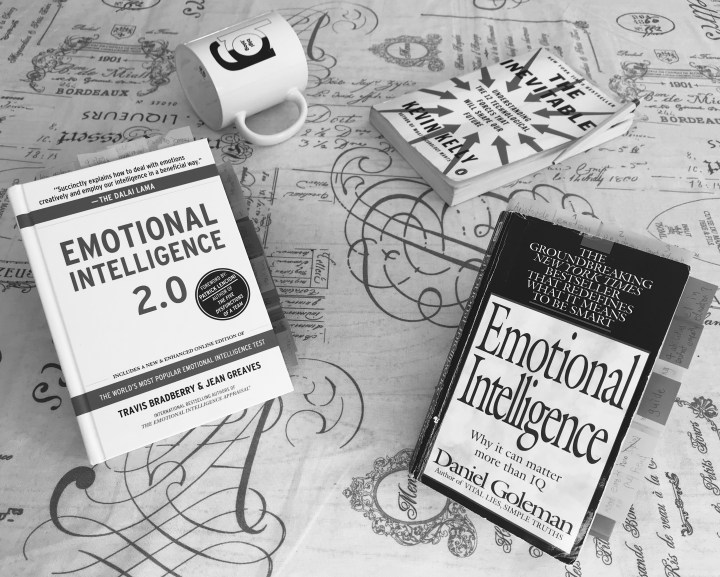 Emotionale Intelligenz / Daniel Goleman / Travis Bradberry