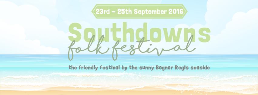 Southdowns Folk Festival 2016