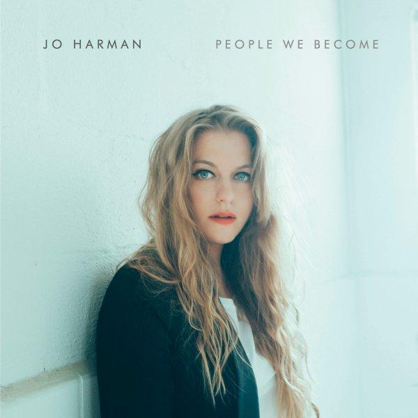 Jo Harman New Album Plans Announced on BPI Website