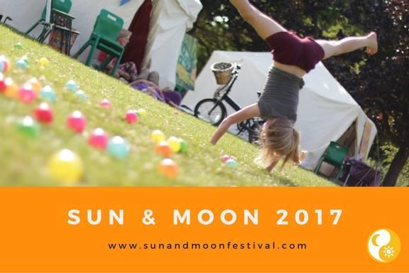 sun & moon 2017