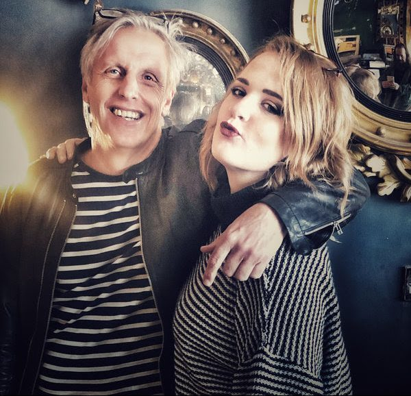 Elles Bailey on working with BiG i AM