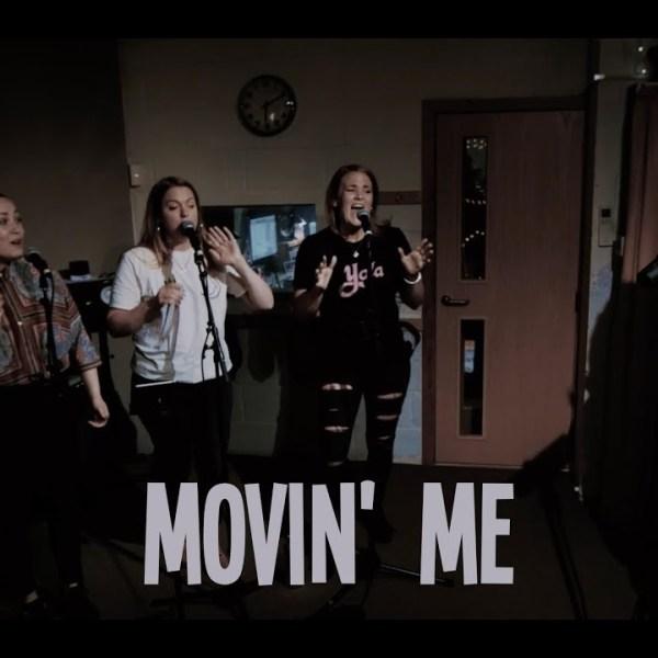 SoulTracks Premieres Mike Farris' 'Movin' Me' Video ft. Jo Harman