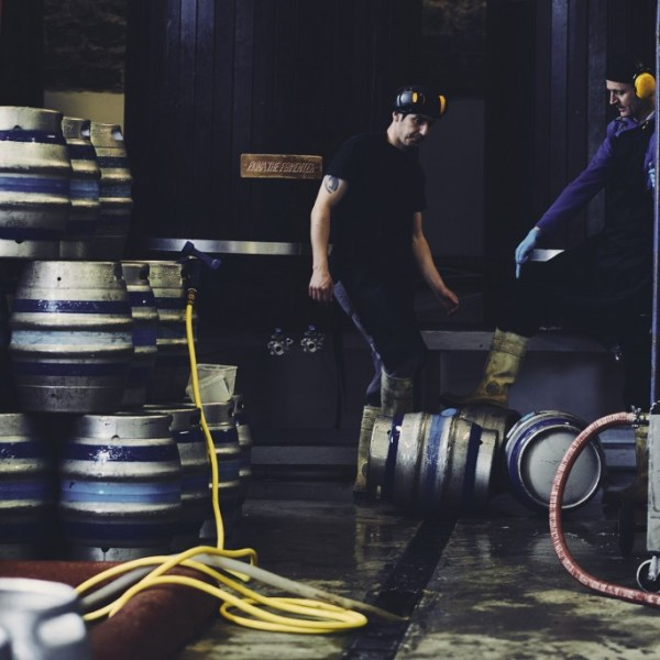 Langham Brewery Are Hiring