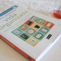 Leitura: Vida organizada