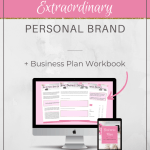 How To Create An Extraordinary Personal Brand