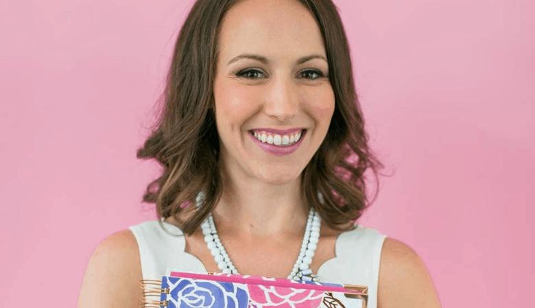 Female Entrepreneur Beth Anne Schwamberger