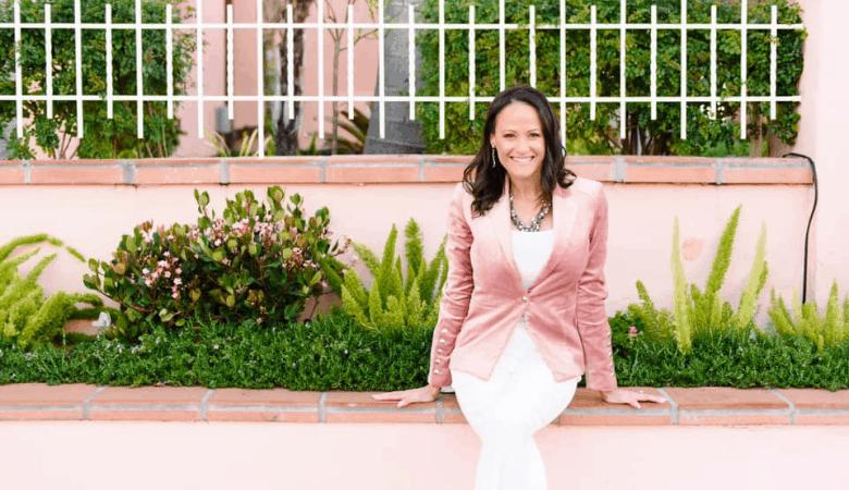 Tar'Lese Trainer-Top Female Entrepreneurs