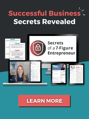 Secrets of a 7-Figure Entrepreneur - Best Black Friday Deals