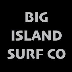 BIG ISLAND SURF CO AUSTRALIA
