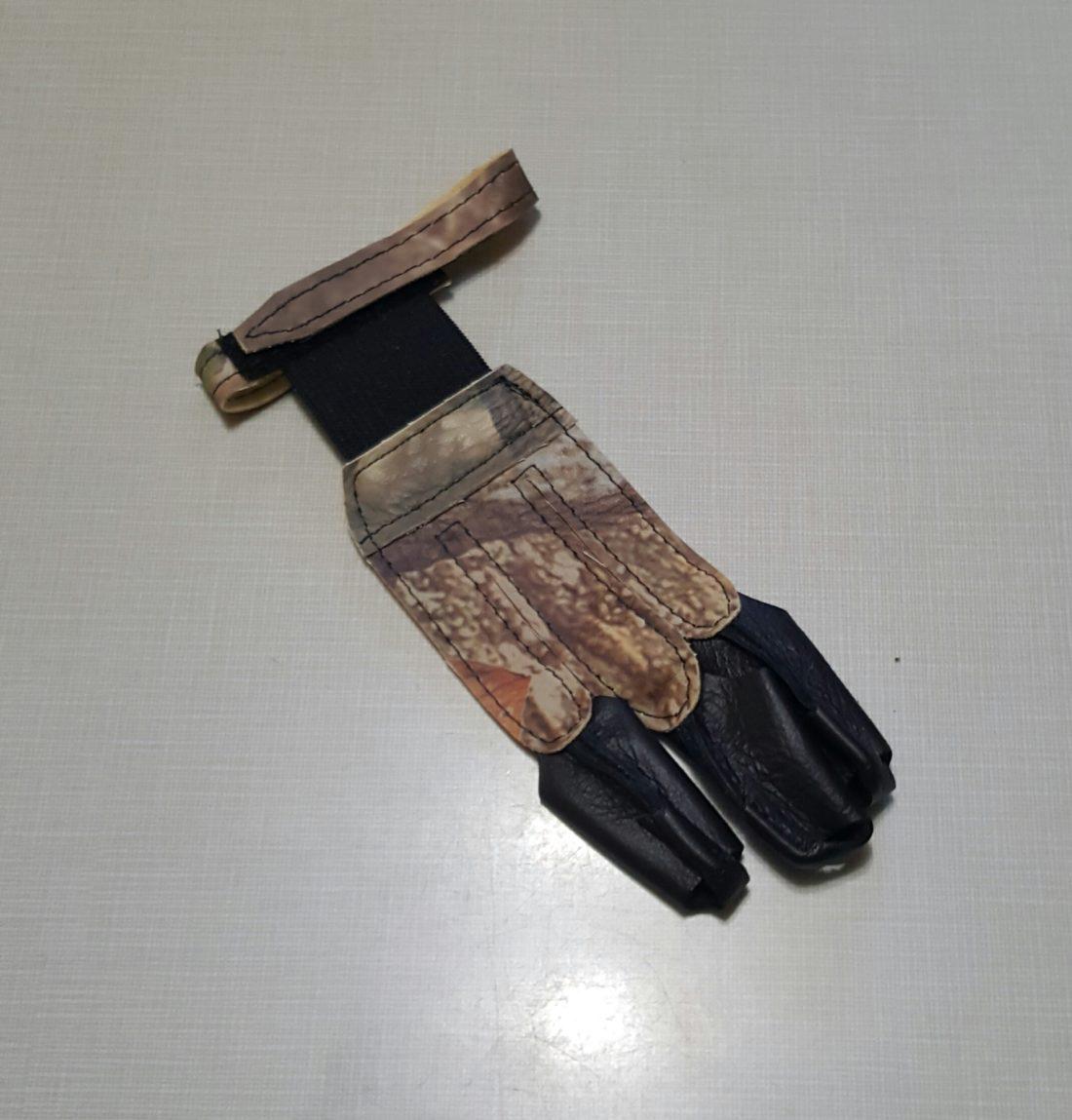 Youth Archery Glove
