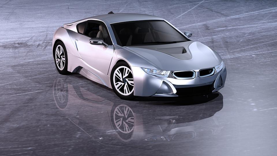 Czy samochody elektryczne to przyszłość motoryzacji?