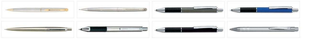 ołówki reklamowe z logo