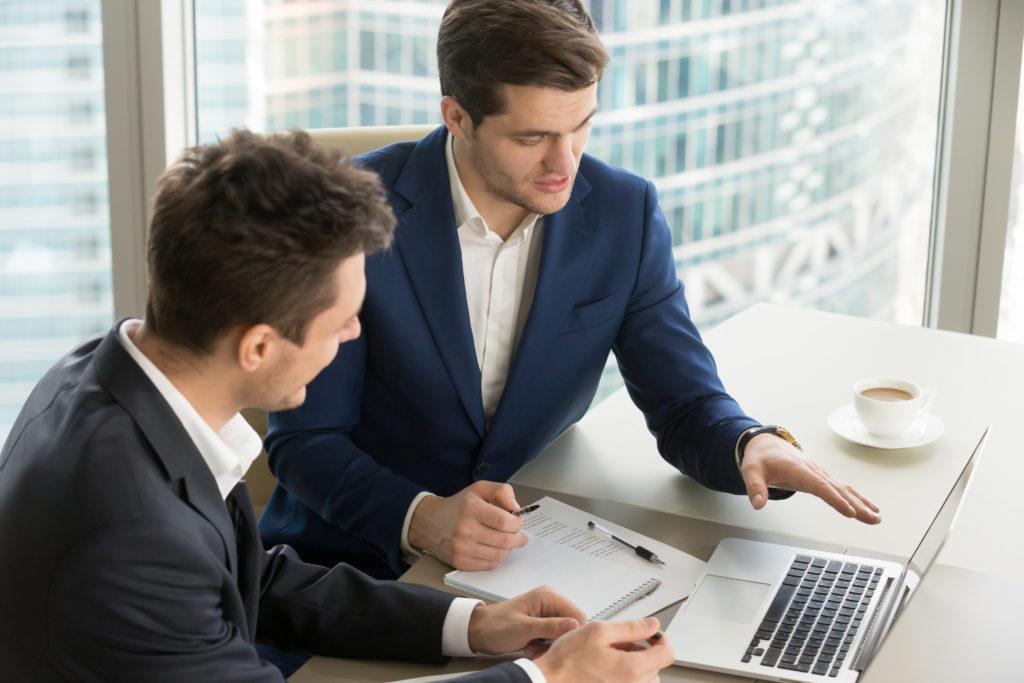 Psychologia biznesu jako element skutecznego zarządzania