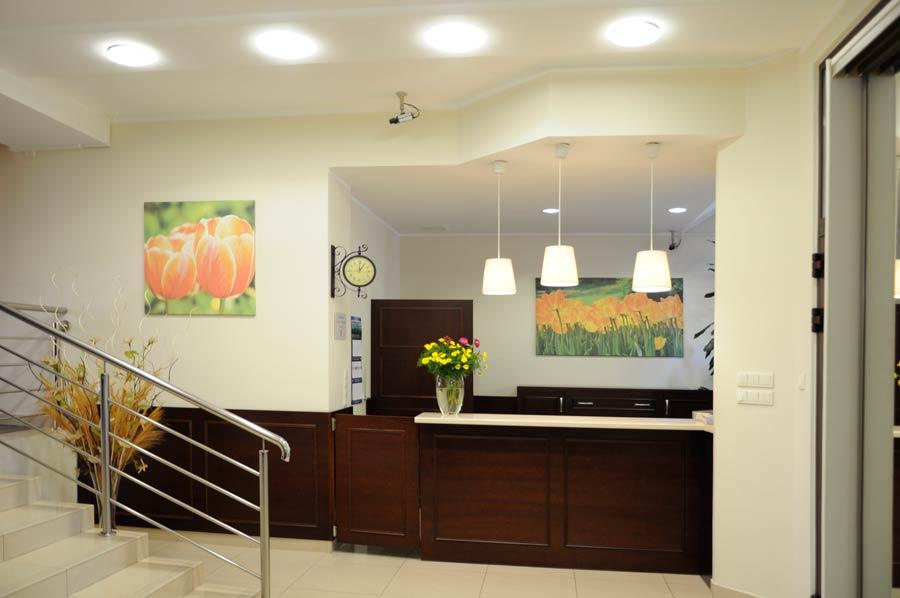 hotel w Rzeszowie nocleg