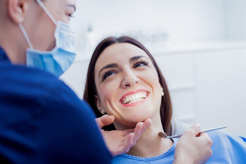 klinika stomatologiczna w Warszawie