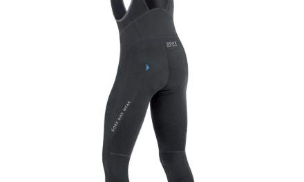 Prueba: culotte térmico Gore Bike Wear Power 2.0 thermo