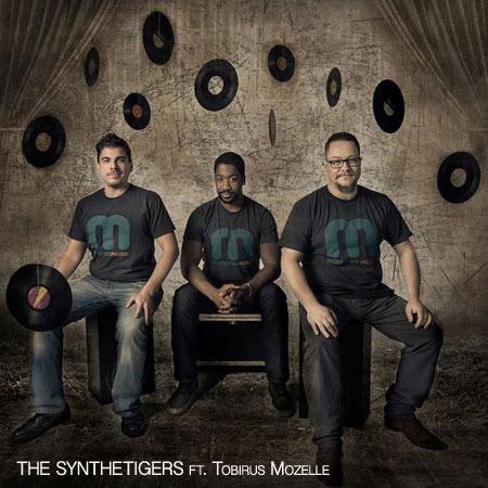 The Synthetigers ft. Tobirus Mozelle