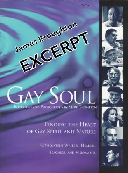 James homosexual lovemaking
