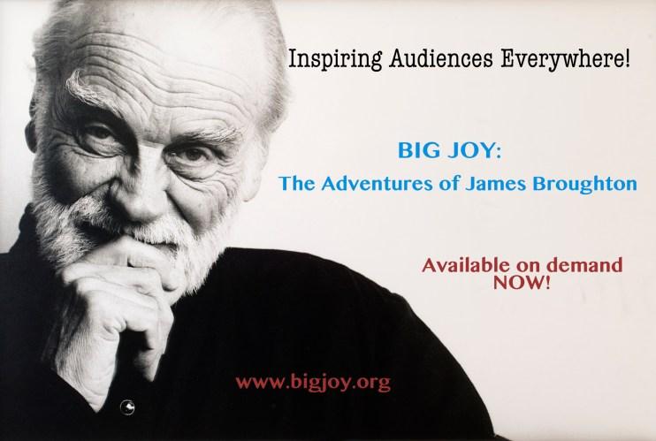 Inspiring Audiences Everywhere James Broughton Gellerpic-001