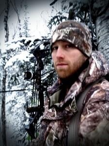 Late Season Bow Hunting