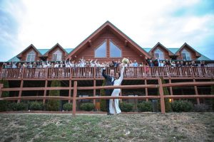 Smoky Mountain Wedding