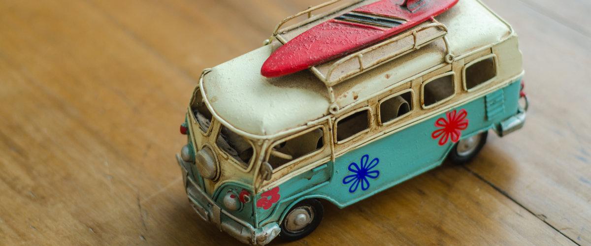 Camper Van.