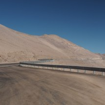The Road to Putre, Chile