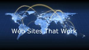 Wordpress Web Site Design Toledo