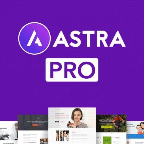 Descargar Astra Pro