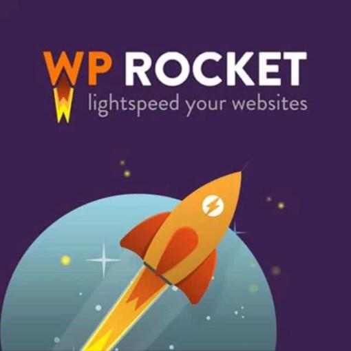 Descargar Gratis Wp Rocket Wordpress Plugin