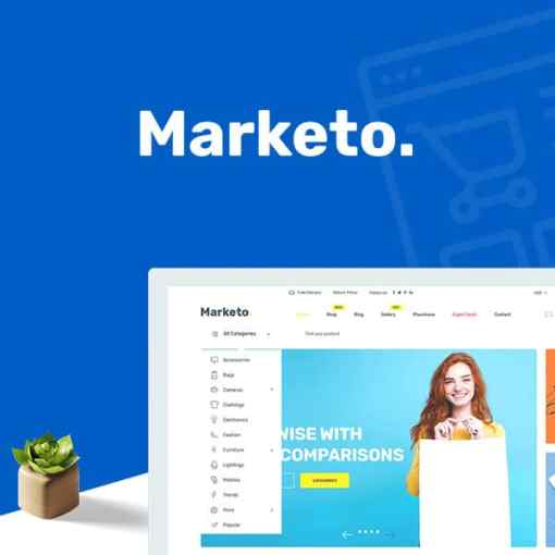 Descargar Marketo-eCommerce-Multivendor-Marketplace