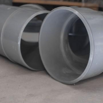 Tubos de PVC - Fontanería en Benidorm, Altea, Dénia y Callosa