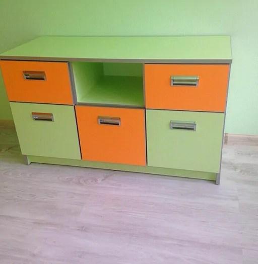 Детская «Модель 43» цена, фото и описание - GILD Мебель в ...